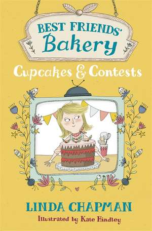 Cupcakes and Contests