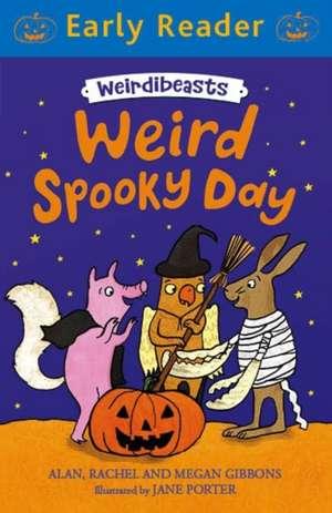 Weird Spooky Day