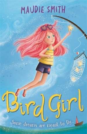 Bird Girl de Maudie Smith