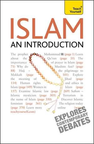 Islam - An Introduction: Teach Yourself de Ruqaiyyah Waris Maqsood