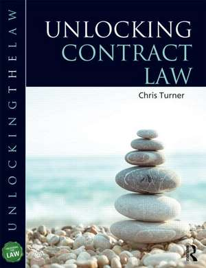 Unlocking Contract Law imagine