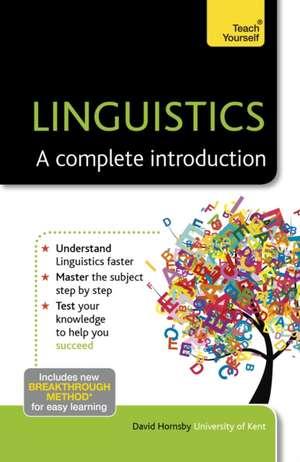 Linguistics imagine