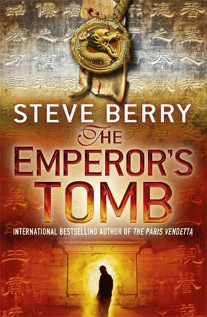 The Emperor's Tomb de Steve Berry