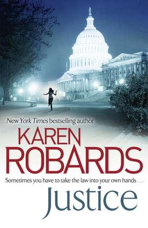 Justice de Karen Robards