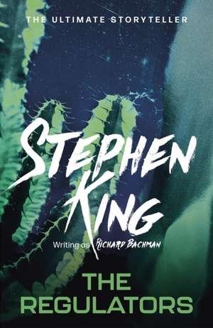 The Regulators de Stephen King
