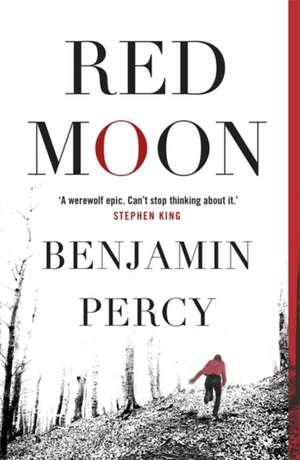 Red Moon de Benjamin Percy