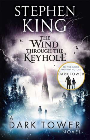 The Wind Through the Keyhole de Stephen King