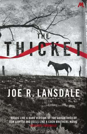 The Thicket de Joe R. Lansdale