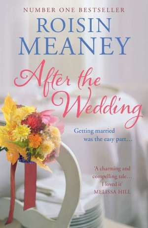 After the Wedding de Roisin Meaney