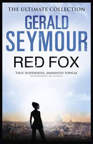 Red Fox de Gerald Seymour