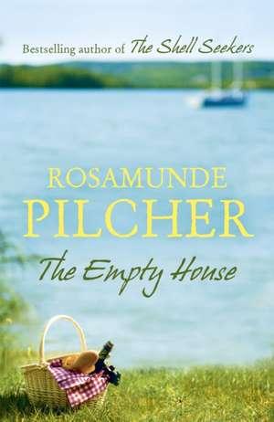 The Empty House de Rosamunde Pilcher