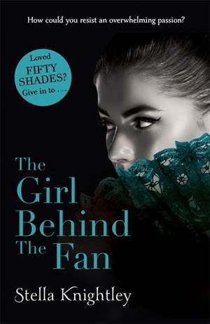 The Girl Behind The Fan