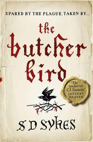 The Butcher Bird