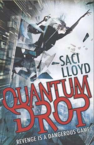Quantum Drop de Saci Lloyd
