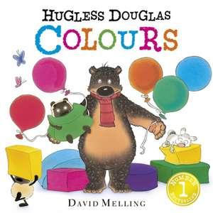 Hugless Douglas Colours