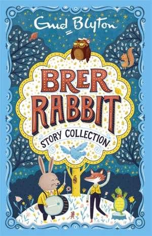Brer Rabbit Story Collection de Enid Blyton