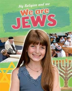 Blake, P: We are Jews