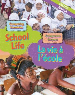 Dual Language Learners: Comparing Countries: School Life (En