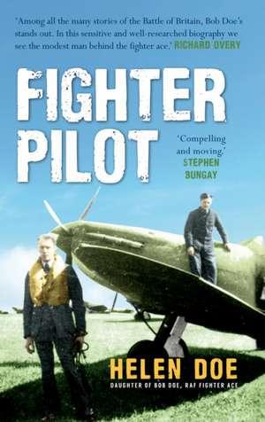 Fighter Pilot de Helen Doe