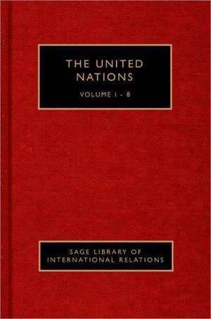 The United Nations de Sam Daws