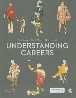 """Understanding Careers de J. H. """"Kerr"""" Inkson"""