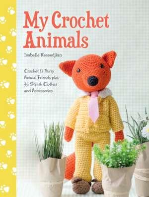 My Crochet Animals imagine