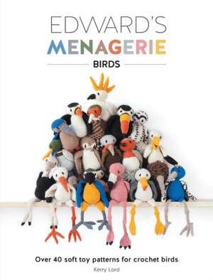 Edward's Menagerie imagine