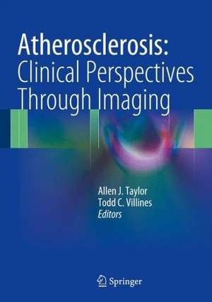 Atherosclerosis: Clinical Perspectives Through Imaging
