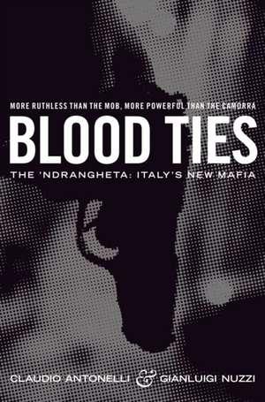 Blood Ties imagine