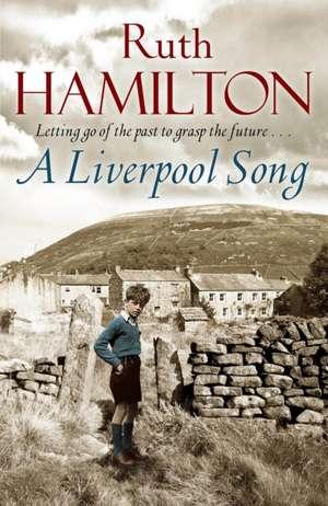 A Liverpool Song de Ruth Hamilton