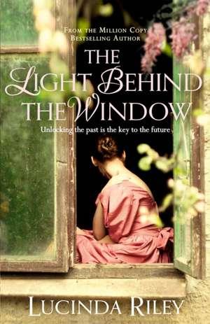 The Light Behind The Window de Lucinda Riley
