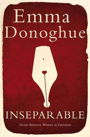 Inseparable de Emma Donoghue