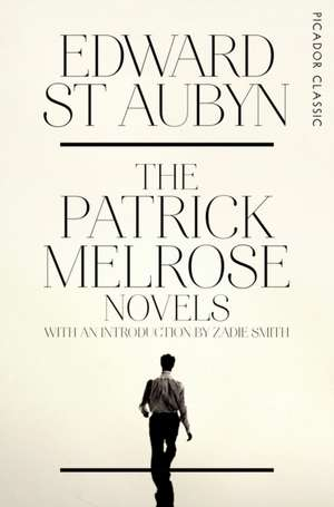 The Patrick Melrose Novels de Edward St Aubyn