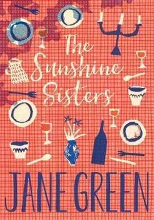 The Sunshine Sisters de Jane Green