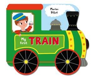 My First Train