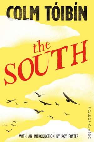 The South de Colm Toibin