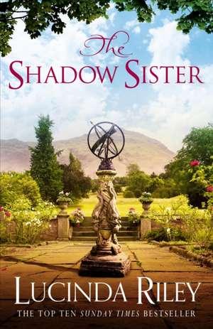 The Seven Sisters 03. The Shadow Sister de Lucinda Riley