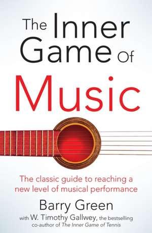 The Inner Game of Music imagine