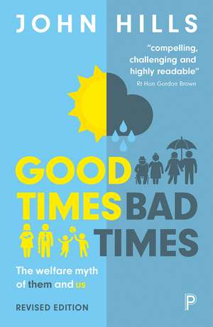 Good Times, Bad Times imagine