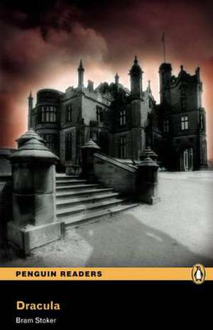 Dracula. Level 3. With MP3 Pack de Bram Stoker
