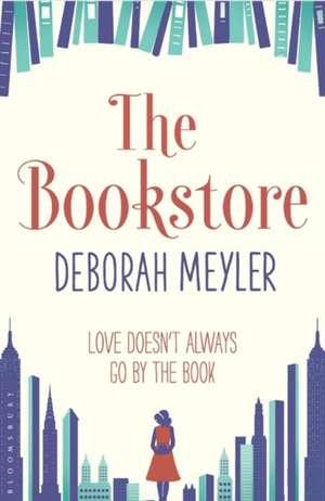 The Bookstore de Deborah Meyler