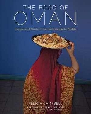 The Food of Oman