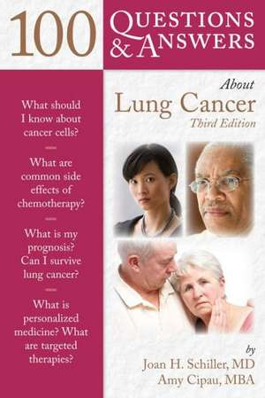 100 Q&as about Lung Cancer 3e