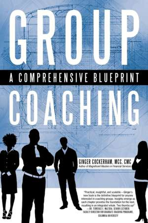 Group Coaching de Ginger Cockerham MCC