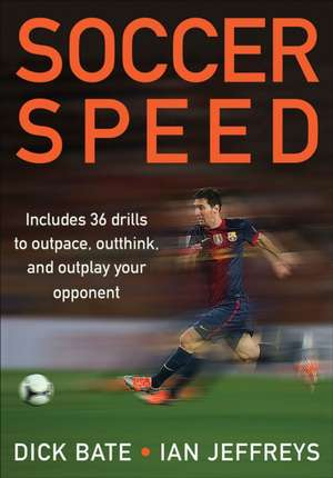 Soccer Speed de Richard Bate
