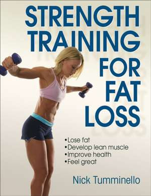 Strength Training for Fat Loss pdf