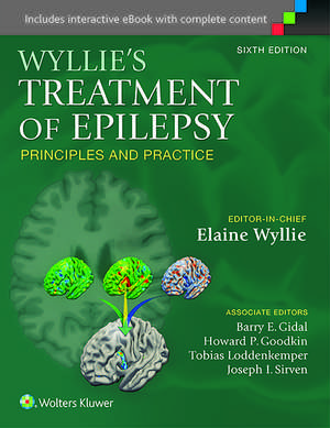 Wyllie's Treatment of Epilepsy