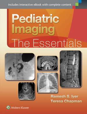 Pediatric Imaging:The Essentials