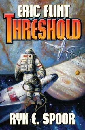 Threshold de Eric Flint