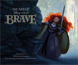 The Art of Brave:  The Ultimate Guide to Turning Your Creative Hobby Into a Successful Business de Jenny Lerew